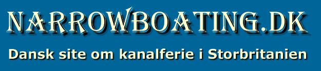 Narrowboating.dk